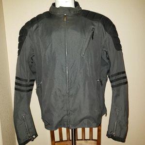 Men's (Power-Trip) motorcycle Jacket